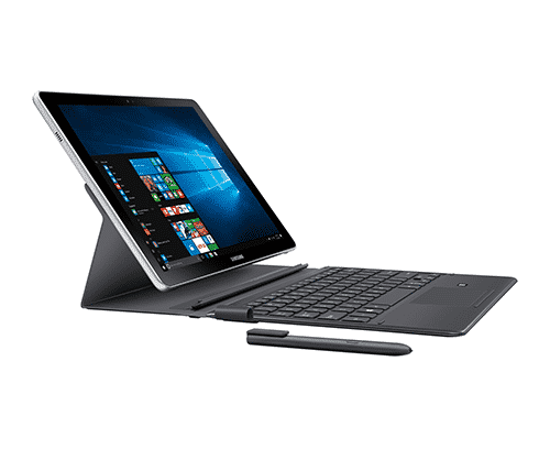 Samsung Galaxy Book (10.6')